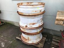 Titan Gumiabroncsok Doppelrad- Felge 15 x 34an 30