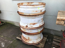 Titan Doppelrad- Felge 15 x 34an 30