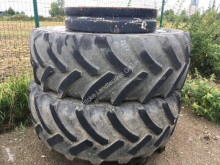Goodyear 520/70R38 an 38'' Zwillingsräder spare parts