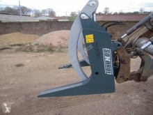 new Forestry equipment pieces