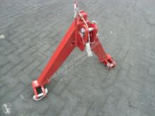 nc Attache rapide NR 3532 Driepunt snelkoppeling pour tracteur spare parts