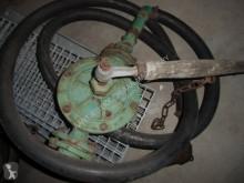 nc Pompe à carburant NR 3510 K4 brandstofpoomp pour tracteur spare parts