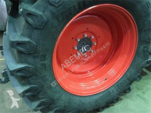 nc Set Trelleborg 600/65R38 en 540/65R24 op Wiel 95% spare parts