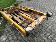 Repuestos nc Stamec HEFMAST Repuestos tractor usado