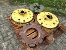Repuestos Neumáticos John Deere STEEKAS