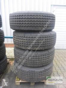 Repuestos nc KOMPLETTRÄDER Neumáticos usado
