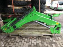 Stoll Profiline FZ 20 új Traktoralkatrészek