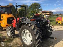 Same SOLARIS-55DT zemědělský traktor použitý