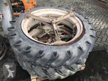 pièces détachées nc dubbellucht wielen