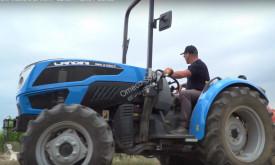 trattore agricolo Landini