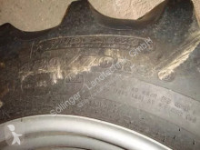 Goodyear used Tyres