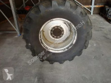 Goodyear Harvest pieces