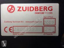 náhradné diely Massey Ferguson Zuidberg 28kN fronthef MF 54/6400 4cil