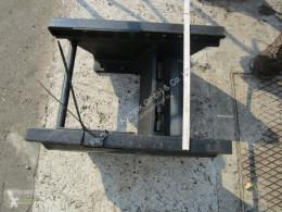 Piese tractor Deutz-Fahr Anhängebock der Firma Sauermann (kurze Ausführung)
