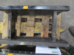 Pièces tracteur Deutz-Fahr Anhängebock passend für Deutz-Fahr Agrotron