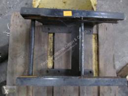 Pièces tracteur Deutz-Fahr Sauermann Anhhängebock (kurz) passend für Deutz-Fahr Agrotron