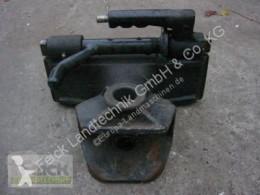 Deutz-Fahr Traktoralkatrészek mech. Anhängekupplung (Agrotron)