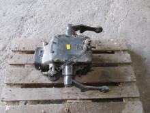 części zamienne Same Hydraulikblock für Same Explorer 90 / Deutz-Fahr Agroplus 100
