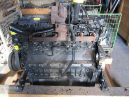 Repuestos Deutz-Fahr Motor TCD 2012 L 06 2V Motor usado
