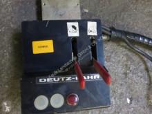 pièces détachées Deutz-Fahr Bedienteil für Deutz-Fahr Rundballenpresse GP 2.30 hydraulische Anlage