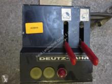 losse onderdelen Deutz-Fahr Bedienteil für Deutz-Fahr Rundballenpresse GP 2.30