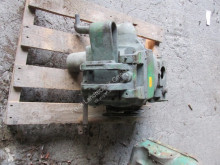 Losse onderdelen Deutz-Fahr Hydraulikblock für D 25 tweedehands