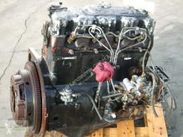 Двигател Hanomag