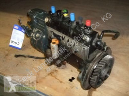 Moteur nc Einspritzpumpe für Fiat Motor