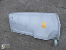 Motor Luftleitblech für Deutz Motor (912 er u. 913 er)