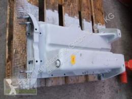 Repuestos Ölwanne für Deutz Motor (Agroplus Serie) Motor usado
