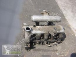 Motor Mercedes Zylinderkopf
