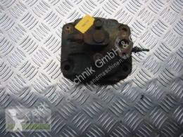 Náhradné diely Motor Zylinderkopf (Hanomag)