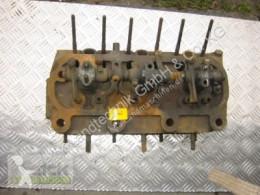 Tweedehands Motor nc Zylinderkopf (Hanomag)