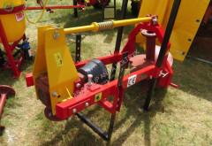 Repuestos tractor nuevo