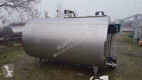 Material de ganadería Tanque de leche