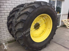 Nc 650/65r38 mitas Neumáticos usado