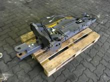 Reservdelar Fendt Zugpendel / Hitch für Fendt 900er Serie S4 begagnad