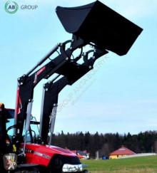 Repuestos tractor nc