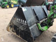 nc Hesse VLS 2300 XL spare parts