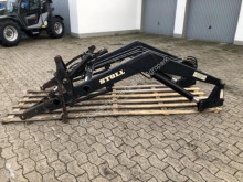 Stoll ALS 3 Pièces tracteur occasion