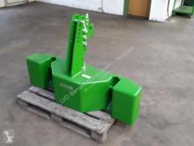 repuestos nc Schüring 800 kg