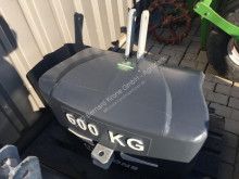 náhradní díly nc GMC 600 kg Innovation