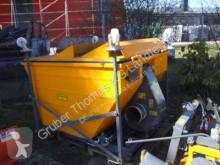 nc Container GA160B spare parts