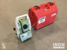 Прецизно земеделие (GPS, вградени компютърни системи) Leica