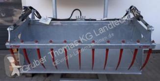 Fliegl Dung-Silo-Schaufel spare parts