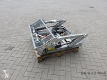 pièces détachées Fliegl Attache rapide SNELWISSELFRAME MET EURO-OPNAME T.B.V. HEFTRUCK pour tracteur