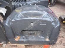nc DEUTZ-FAHR AGROTRON MOEDERGEWICHT spare parts