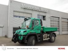 losse onderdelen Mercedes U530 4x4 3350 Agrar Unimog