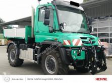 náhradní díly Mercedes U430 4x4 3150 NSW