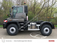 Mercedes U 530 Unimog NSW tractor unit